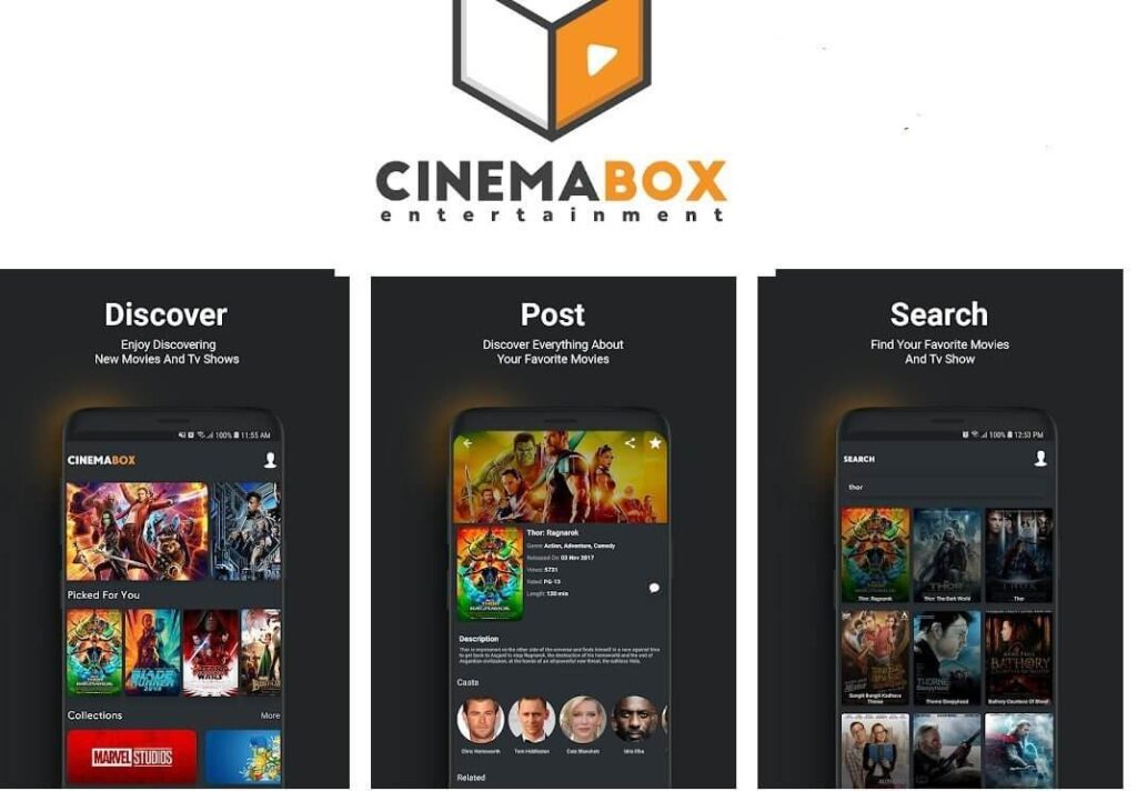 Full Movies Downloaders For Android