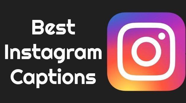 best instagram captions 20189
