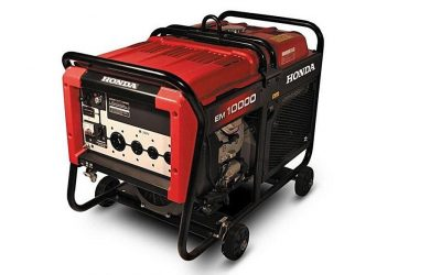 Best generators to buy in Nigeria