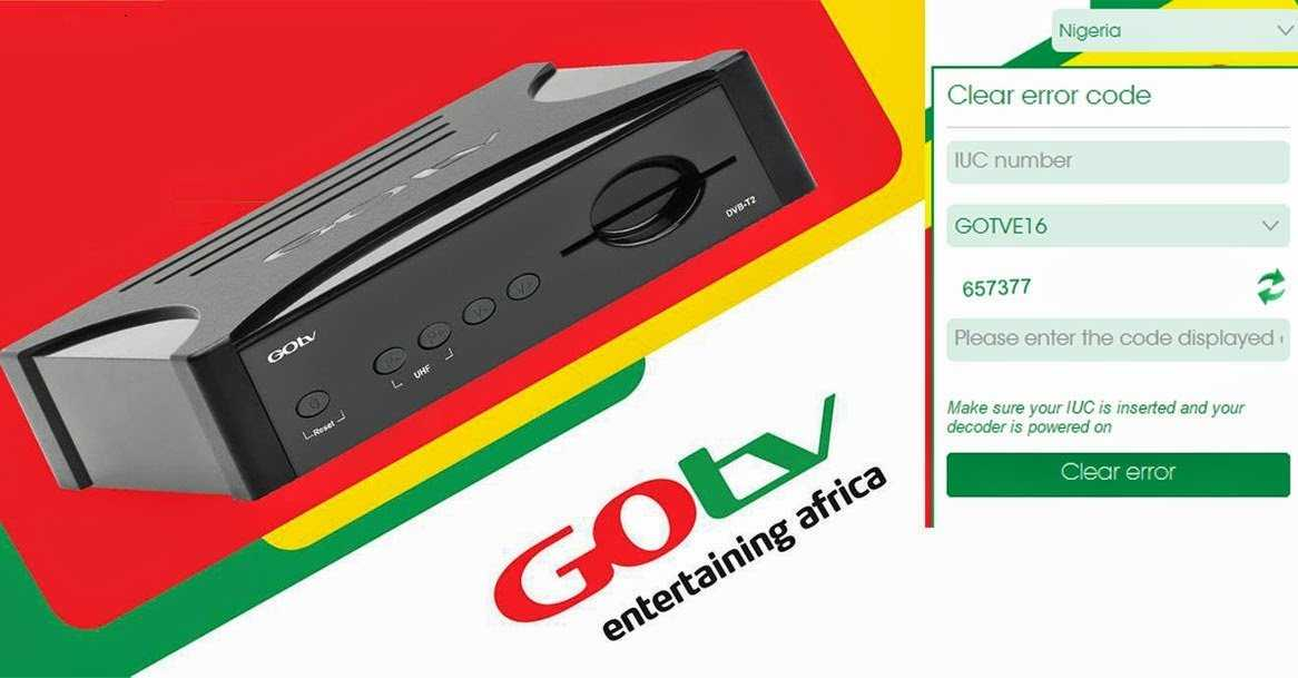 Gotv Customer Care Number
