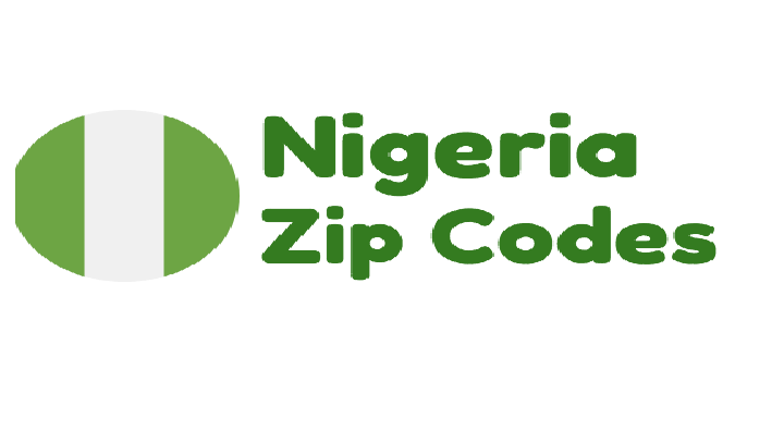 Nigeria Zip Codes