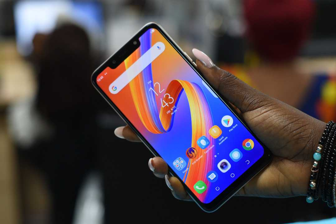 TECNO Spark 3 Camera Features You Should know 1