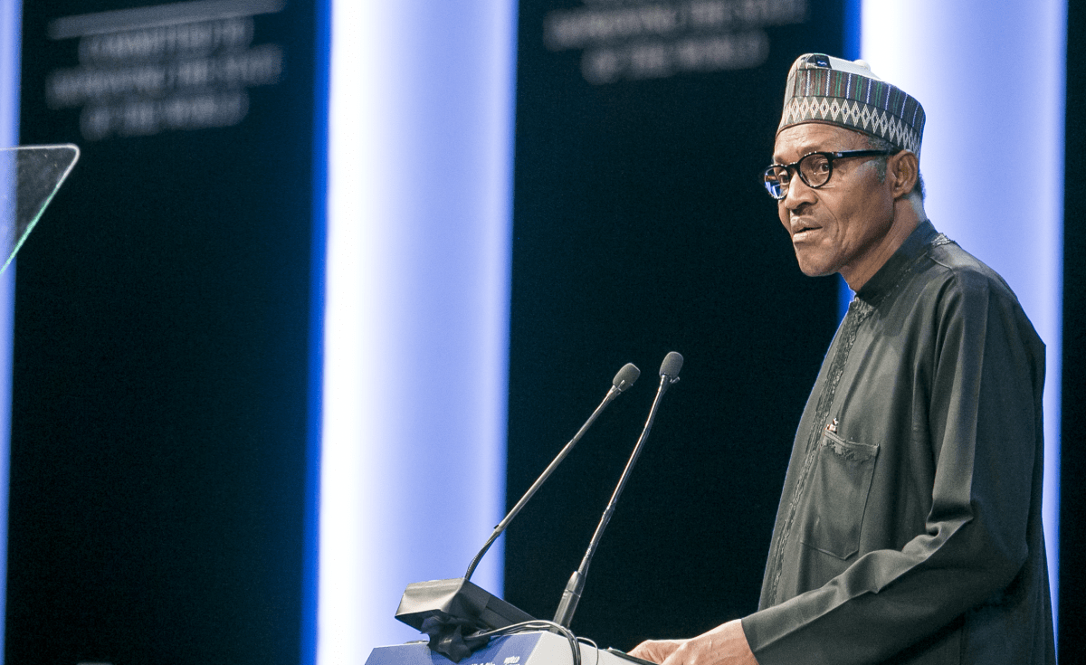 Inauguration Day 2019: Watch Buhari Inauguration Ceremony Live
