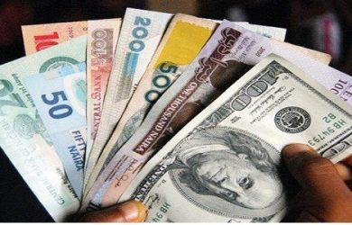 Abokifx Dollar to naira exchange rate