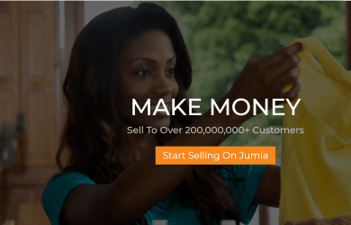 Jumia Marketplace Review
