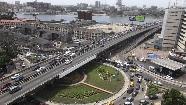 Lagos Nigeria Zip Code
