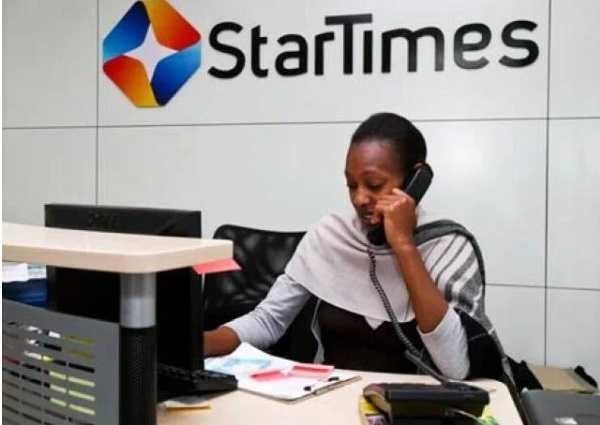 Startimes Customer Care