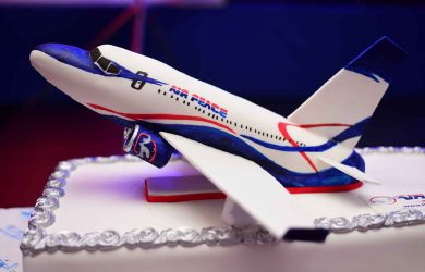 how to book Air Peace Online
