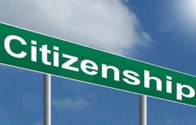 Citizenship in Nigeria