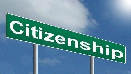Citizenship in Nigeria