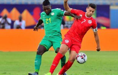 Nigeria Vs Tunisia Live match