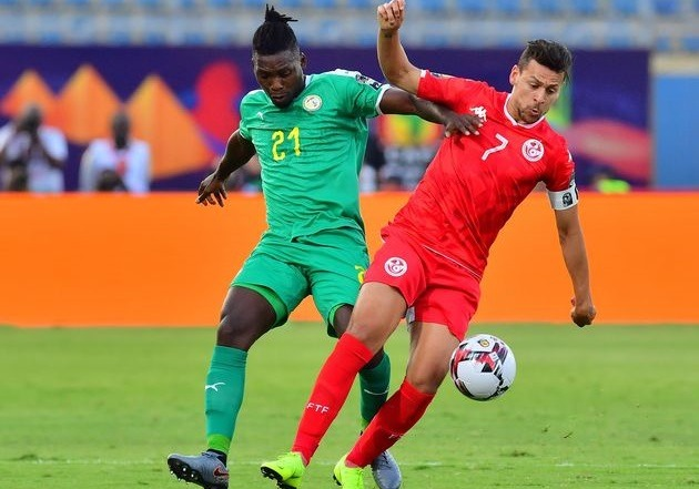 Nigeria Vs Tunisia Live match