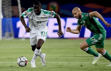 watch Senegal Vs Algeria