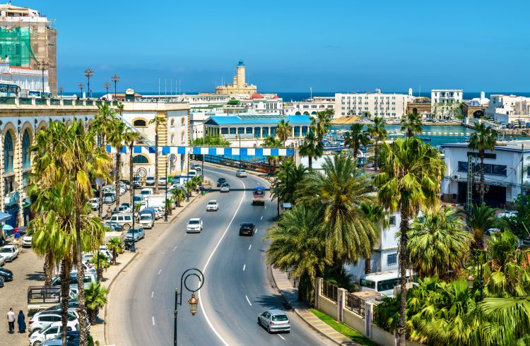 10 Richest Countries in Africa