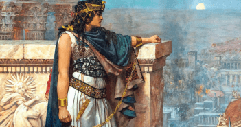Best female warrior names