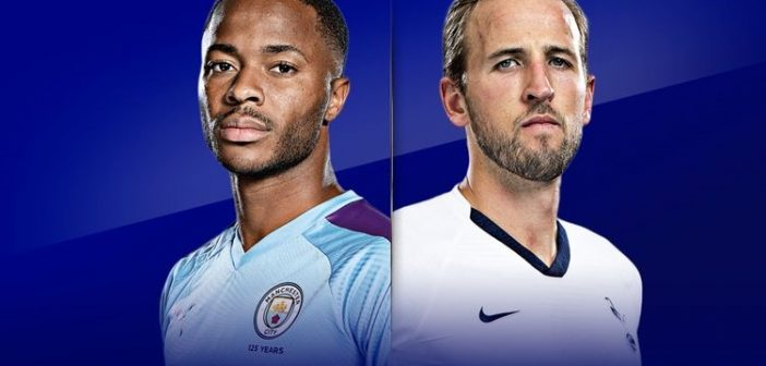 How to watch Manchester City vs Tottenham Hotspur Premier League Game Live Streaming