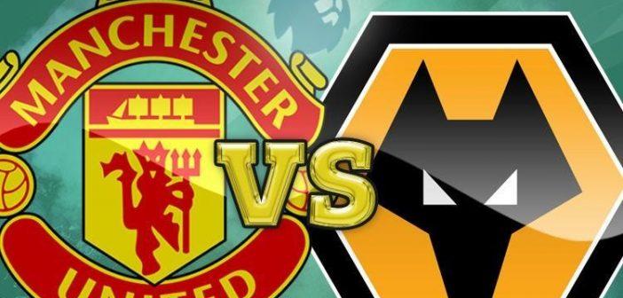 Manchester United Vs Wolves FC Premier League live