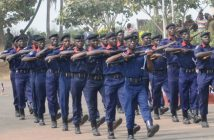 NSCDC Recruitment 2019