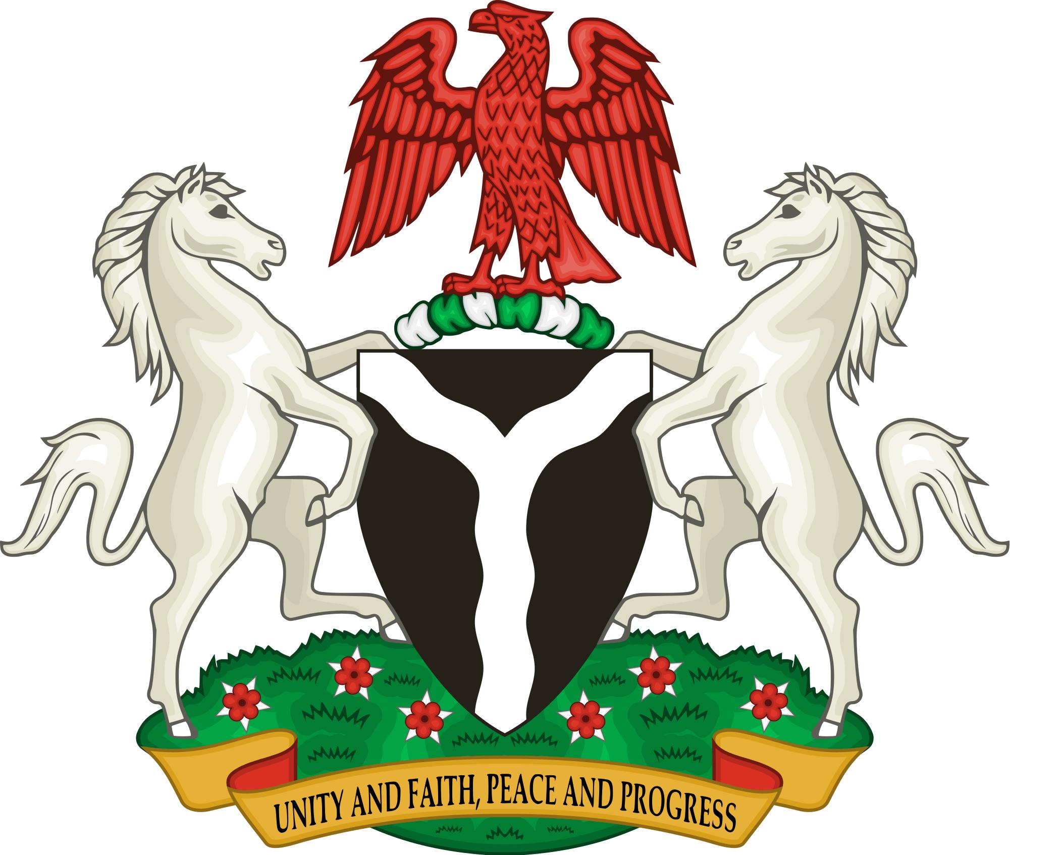 Nigeria Coat of Arm
