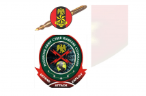 Nigerian Army Recruitment 2019 image