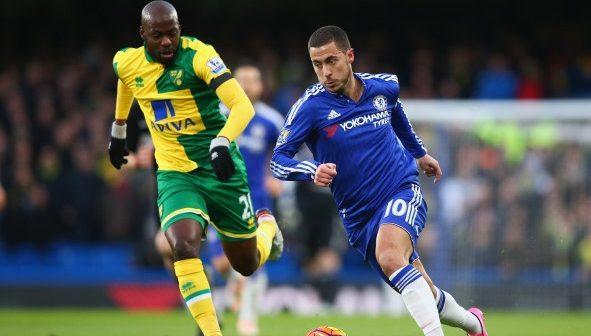 Norwich City Vs Chelsea Premier League live