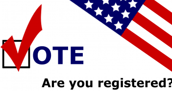 Register to Vote in the US
