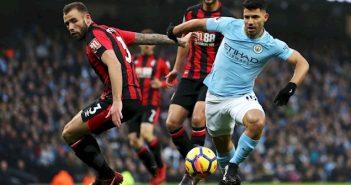 Watch Bournemouth vs. Manchester City