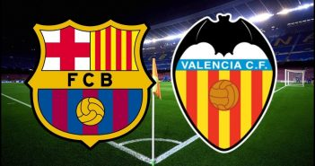 watch Barcelona vs Valencia Live across the world