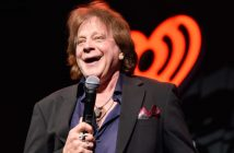 Eddie Money: The Singer of 'Two Tickets to Paradise Is Dead aged 70 1