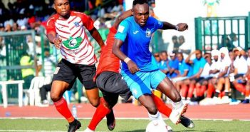 watch Enyimba Vs Al Hilal Live across the world