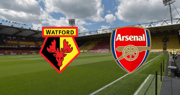 How to Watch Watford vs Arsenal Live
