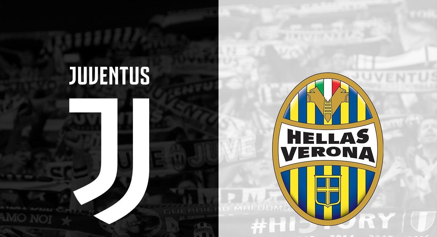 2019-20 Serie A – Hellas Verona vs Juventus Preview ...  |Juventus Verona