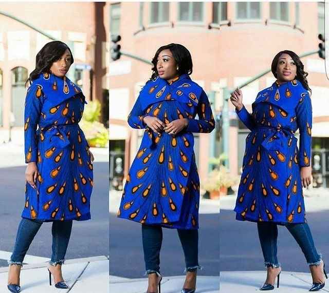 Ankara Style for Winter