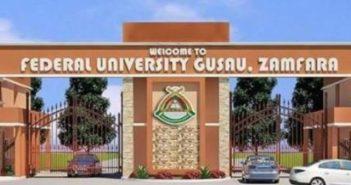 Federal University Gashua