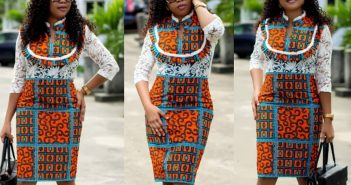 20 Best Ankara Styles in Nigeria You Need to Know 4