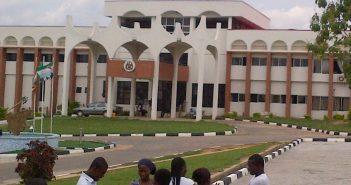 Osun state university School Fees