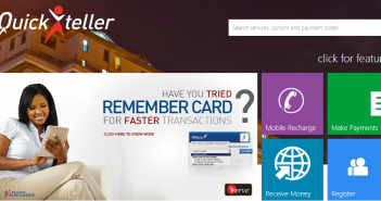 Quickteller Customer Care Number
