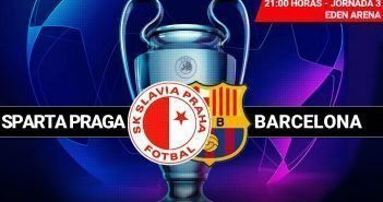 Slavia Prague Vs Barcelona