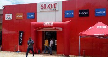 Slot Nigeria customer care
