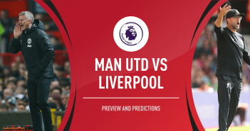 Watch Manchester United Vs. Liverpool