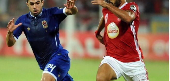 Etoile de Sahel vs Al Ahly Caf champions league live