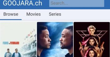 How to Download and Watch Movies and Anime on GooJara