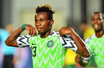 How to Watch Nigeria Vs Benin 2021 Africa Cup of Nations Qualifiers