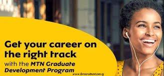 mtn global graduate programme