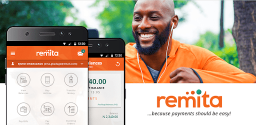 remita retrieval reference number
