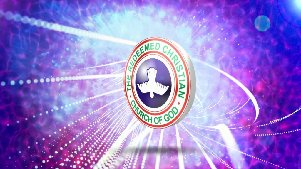rccg logo meaning